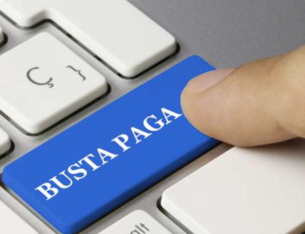 Consulenza del Lavoro e Buste Paga on-line