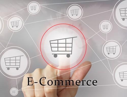 E-Commerce (Commercio Elettronico)
