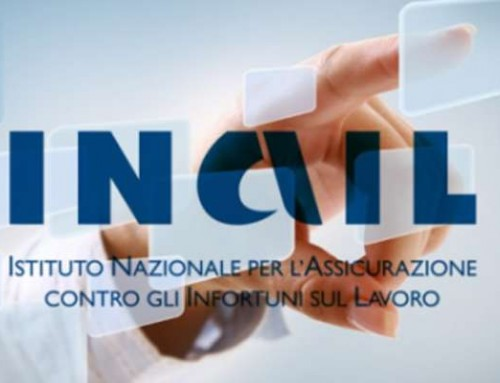 Abolizione registro infortuni