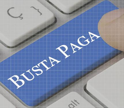 buste paga on-line per aziende e professionisti