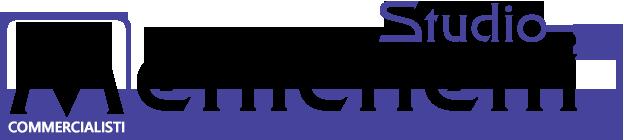 Studio Commerciale e Tributario Menichetti consulenza fiscale Commercialisti Firenze Retina Logo
